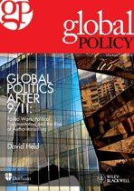 Global Politics After 9/11: Failed Wars, Political Fragmentation and the Rise of Authoritarianism
