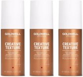 Goldwell StyleSign Texture Roughman Triple pack
