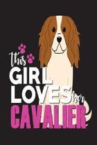 This Girl Loves Her Cavalier