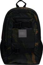 O'Neill Rugzak Bm boarder backpack - Green Aop - One Size