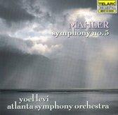 Mahler: Symphony no 5 / Levi, Atlanta Symphony Orchestra