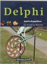 Delphi Havo/vwo Leerboek