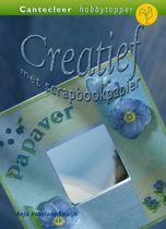 Creatief met scrapbookpapier
