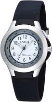 Lorus R2305FX9 - Horloge - 30 mm - Zwart