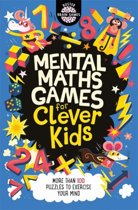 Mental Maths Games for Clever Kids