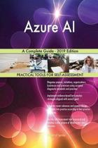 Azure AI A Complete Guide - 2019 Edition