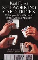 Afbeelding van Self-working Card Tricks