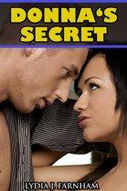 Donna's Secret (MMF Bi Threesome)