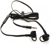 Blackberry Stereo Headset HDW-49299-001 (Black)