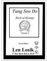 Tang Soo Do Book of Hyungs Volume I