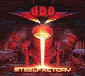 U.D.O. - Steelfactory -Ltd/Digi-
