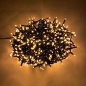 LED verlichting met app - 480 warm wit LED's - 48 meter lengte - voor binnen & buiten