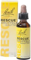 Bach Rescue Remedy Druppels - 20 ml