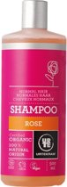 Urtekram shampoo rozen norm.h. 500 ml