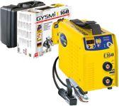 GYS Lasinverter GYSMI E160 10-160 A