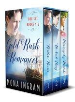 Gold Rush Romances Box Set
