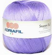 Adriafil Snappy Ball lila 93