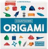 Lagoon Origami Set 20 Modellen