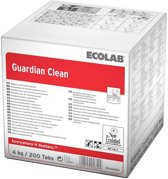 Ecolab Guardian Clean Eco 200 tabs 4 kg