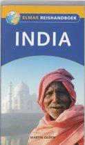 Reishandboek / India
