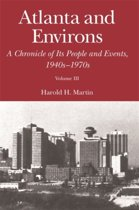 Atlanta and Environs
