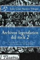 Archivos Legendarios del Rock 2