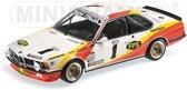 635 CSi BMW Italia #1 24H Spa 1983 - 1:18 - BMW