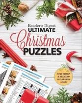 ULT CHRISTMAS PUZZLES