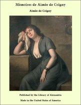 Mémoires de Aimée de Coigny