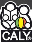 Caly Toys Wereldbollen
