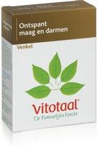 Vitotaal® Venkel - 45 capsules - Voedingssupplement