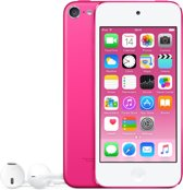 Apple iPod Touch 6 - 32GB - Roze