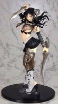 Anime Figuur - Verleidelijke Warrior