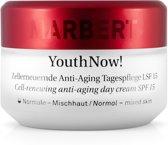 MARBERT YouthNow! dagcrème Verouderende huid, Gecombineerde huid, Normale huid 50 ml