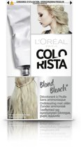 L'Oréal Paris Colorista Effect - Platina Blond Bleach - Permanente Haarkleuring