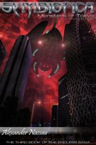 Symbiotica - Monsters of Tokyo (Book 6)