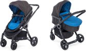 Chicco Urban - Kinderwagen incl. kleurenkit - Power Blue
