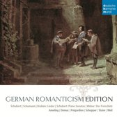 German Romantic Music Edi