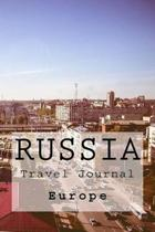 Russia Travel Journal
