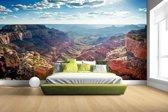 Grand Canyon Cape Royal fotoprint Fotobehang 380x265