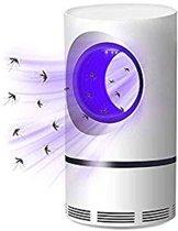 Sinwind elektrische insectenverdelger - Krachtige geruisloze insectenlamp - UV lichtring