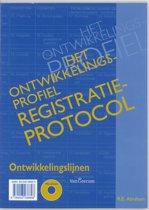 Het ontwikkelingsprofiel registratieprotocol