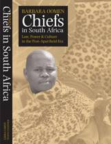 Chiefs in South Africa