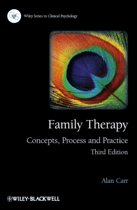 Family Therapy - Concepts, Process and Practice 3E