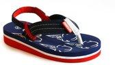 Slippers Maurizio Navy Maat: 21