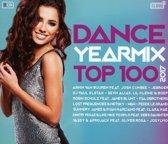 Dance Yearmix Top 100 - 2017