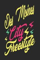 Des Moines City Freestyle
