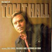 The Best Of Tom T Hall