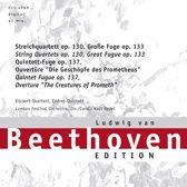 Streichquartett Opus 130