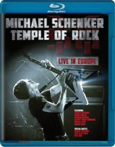 Michael Schenker - Temple Of Rock (Live In Europe)
